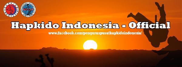 Halaman Facebook Hapkido Indonesia