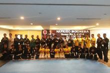 Seminar Hapkido ke Daerah
