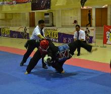 1st National Hapkido Indonesia Championships 2016
